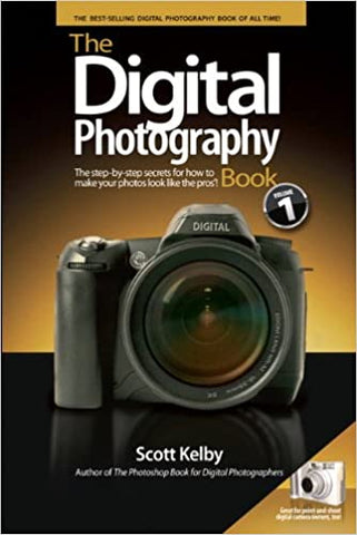 Learn how to shoot in this Digital Photography guide