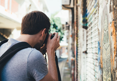 Guide to starting a photography business