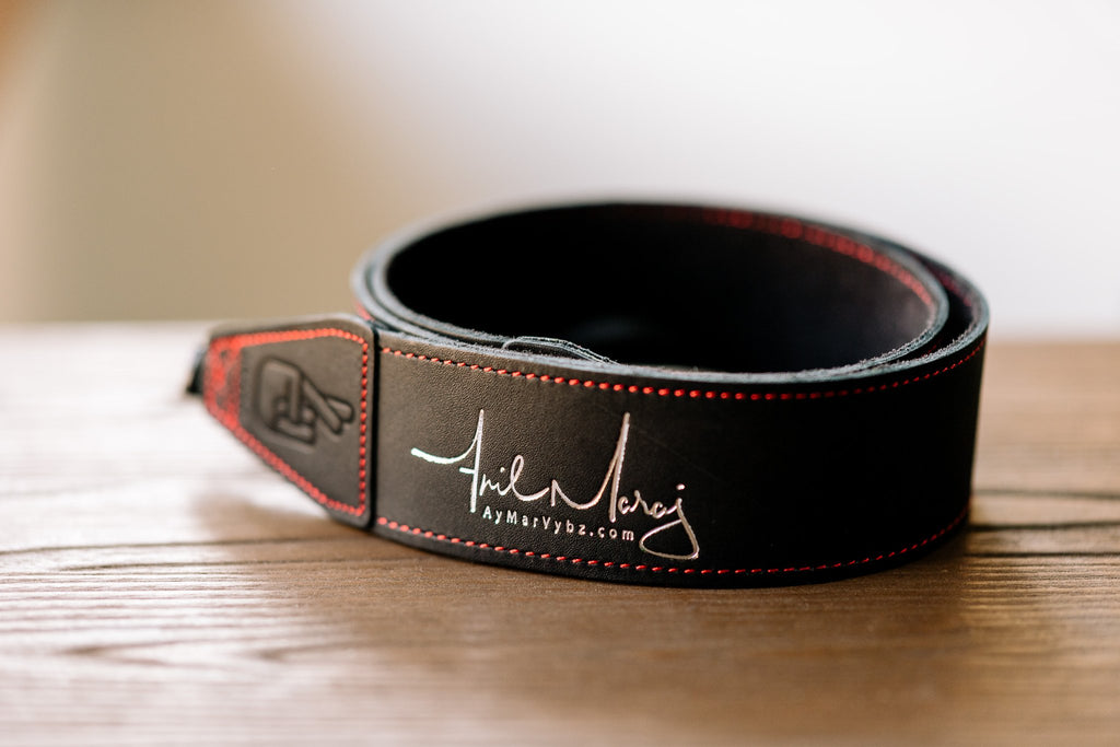 Personalise Your Camera Strap