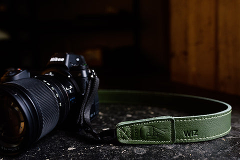 The Best Camera Straps for Mirrorless cameras