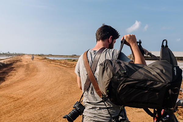 Gifts for Travel photographers