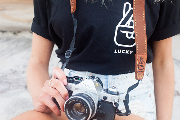 Suitable gifts for film photographers
