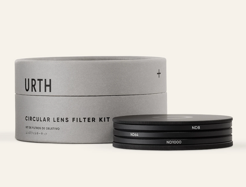 URTH The ND Selects Filter Kit Plus+