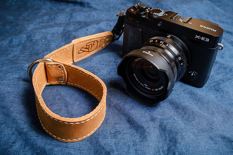 HERE'S WHY YOU NEED TO UPGRADE YOUR CAMERA STRAP