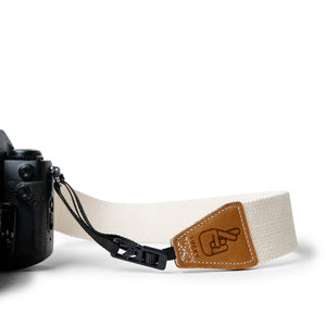 Lucky Camera Straps New Design Quick Release Camera Strap with Slide Adjustment