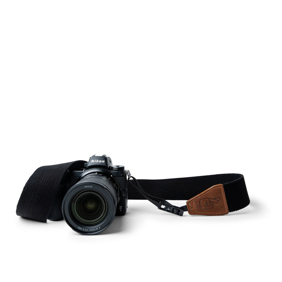 Lucky Camera Straps with Quick Release Clip