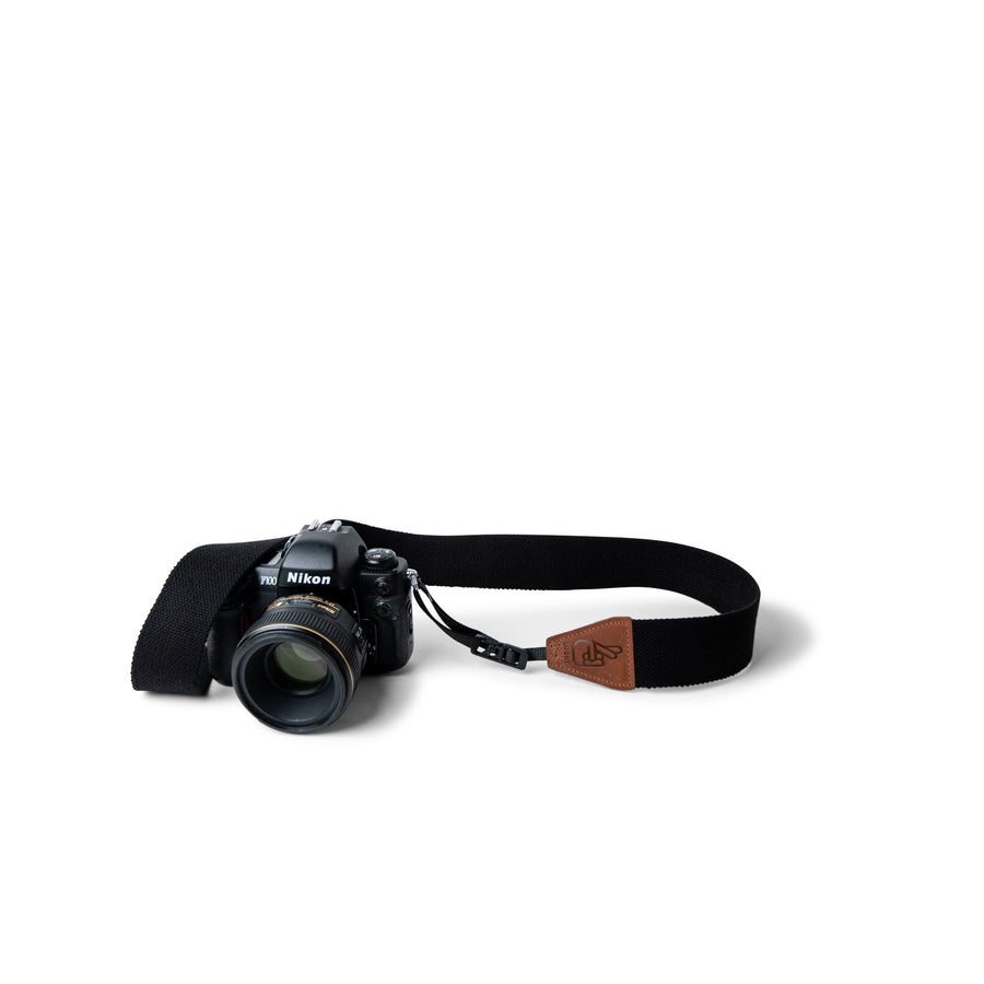 Comfortable Camera Sling for Travel Photography