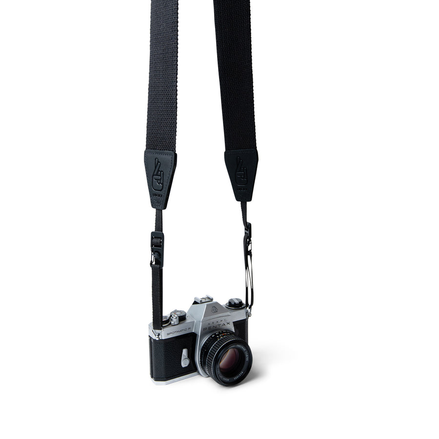 Lucky Camera Straps Cotton Camera Straps