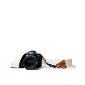 Vintage Camera Strap for Film, DSLR and Mirrorless