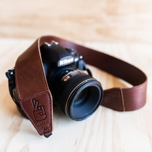 Standard 53 - Rich Brown LTD