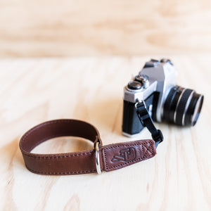 Wrist Strap - Rich Brown LTD
