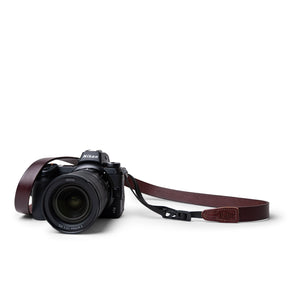 Lucky Straps Simple 20 Cognac Leather Strap with Quick Release the best photography gift