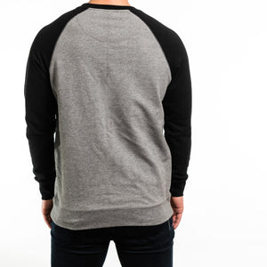 Lucky Straps Crew Jumper