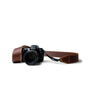 Personalised Camera Strap Photography Gift