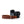 Load image into Gallery viewer, Wrist Strap - Classic Chestnut Brown