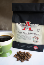 Load image into Gallery viewer, Mama Bev's Special Blend Whole Bean (12 oz.)
