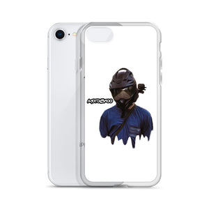 MB IPhone Case