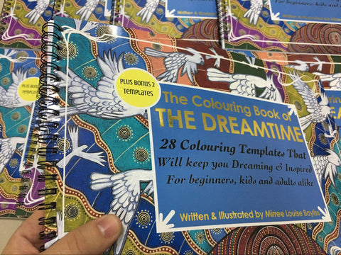Dreamtime Pack by Mirree