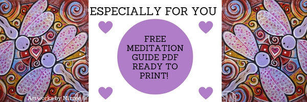 'Meditation Guide with Mirree PDF'