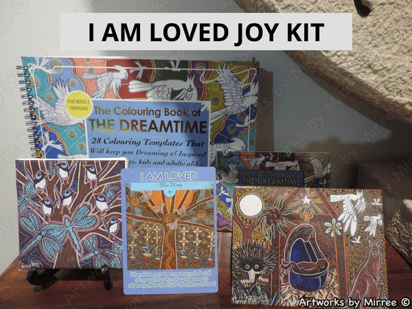 I am Loved Joy Kit