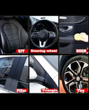 Auto & Leather Renovated Coating Paste Maintenance Agent