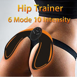 Musclemax Hip Buttocks Trainer