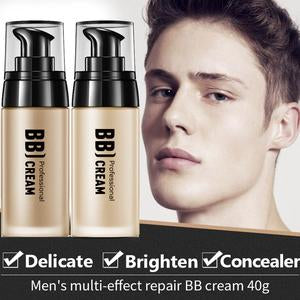 Men's Revitalizing Tone-Up BB Cream