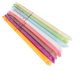 Earwax Candle Set (10 pieces assorted)