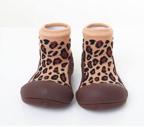 Animal Leopard Brown - Attipas