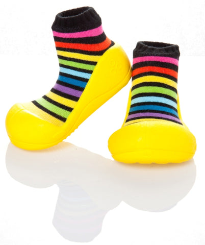 Rainbow Yellow - Attipas