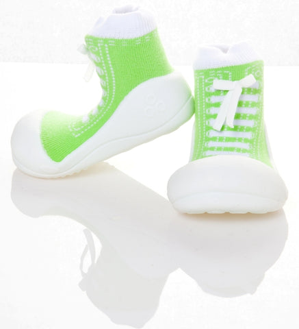 Sneakers Green - Attipas