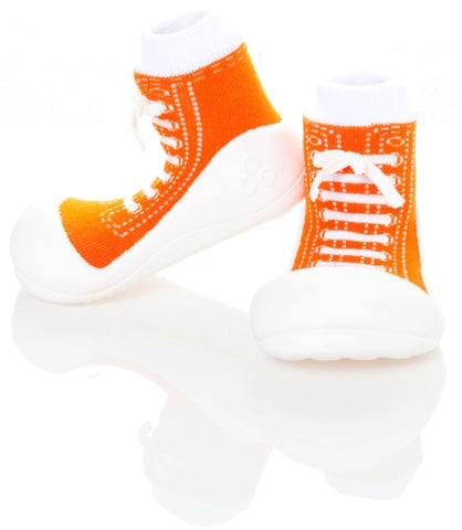 Combo Sneaker Orange (S M L XL)