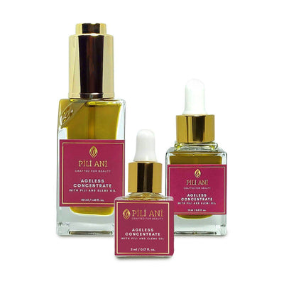Ageless Concentrate  40 ml - Age Defying Elixir