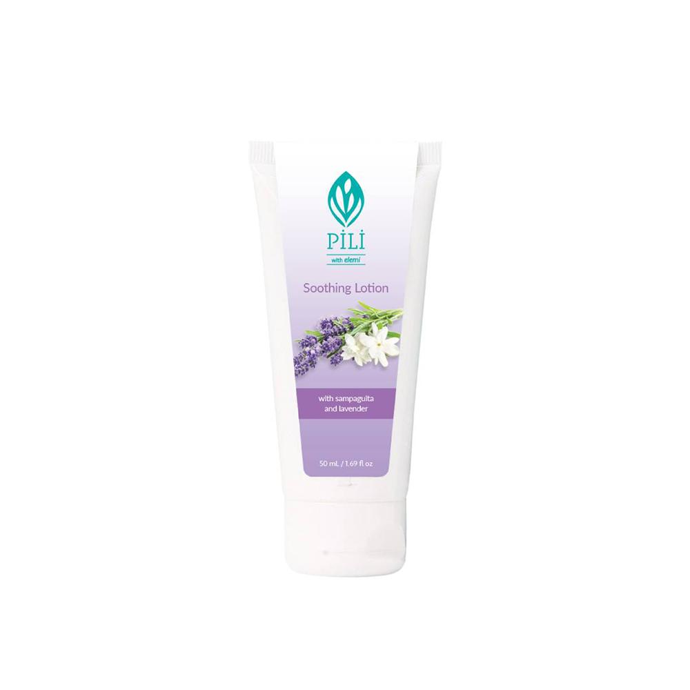 Calming & Soothing Lotion