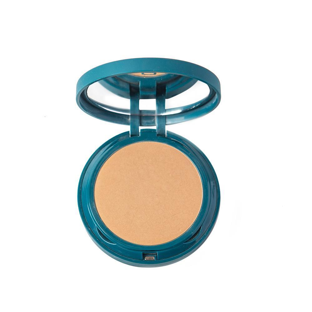 Pollution Defense Pressed Powder - Nourishing Pressed Powder