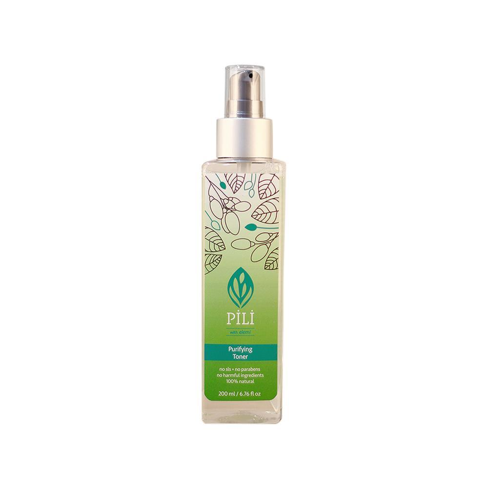 Purifying Toner - 200 mL - Anti-acne Face Toner