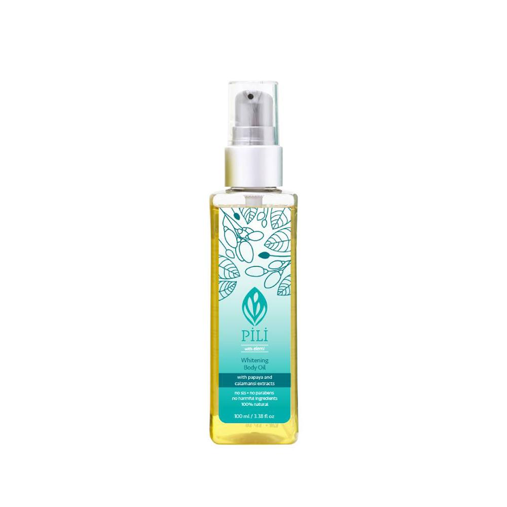 Whitening Body Oil - 100 ml