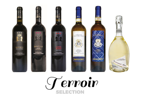 Box Selection Terroir