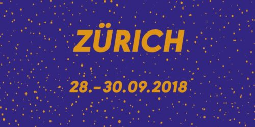 Veggie World Zürich 2018