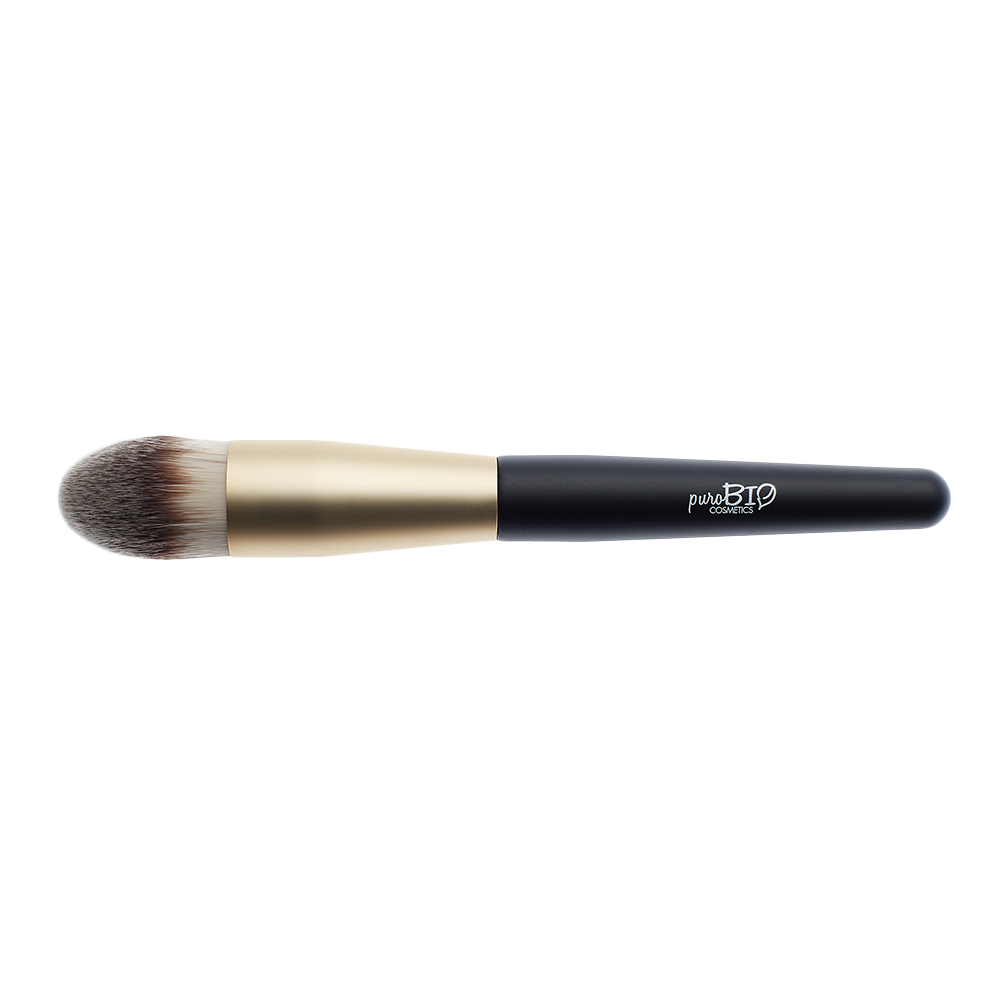 Brush n. 10 – BB CREAM sculpting tapered