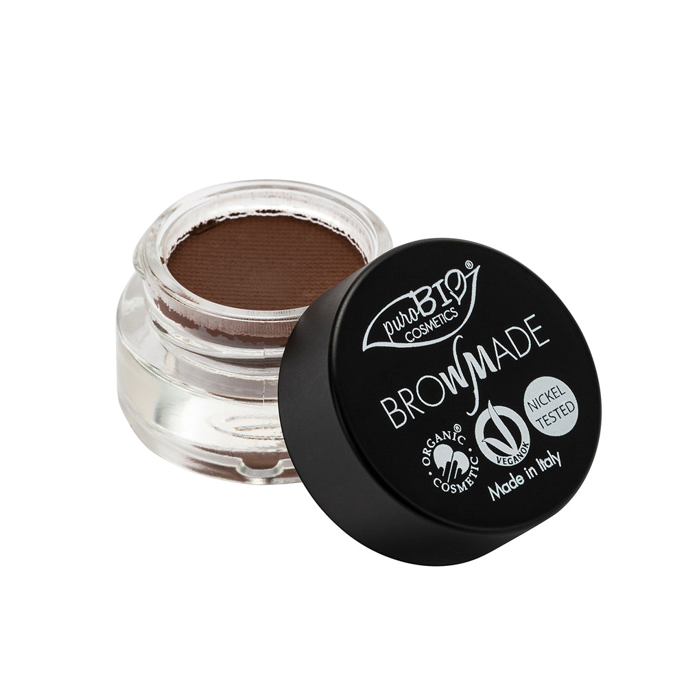 BROWMADE - EYEBROW PASTE n. 02 WARM BROWN