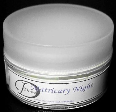 DERMA MATRICARY NIGHT 50 ml