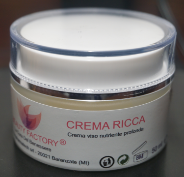 DERMA CREMA RICCA (RICH CREAM) 50 ml