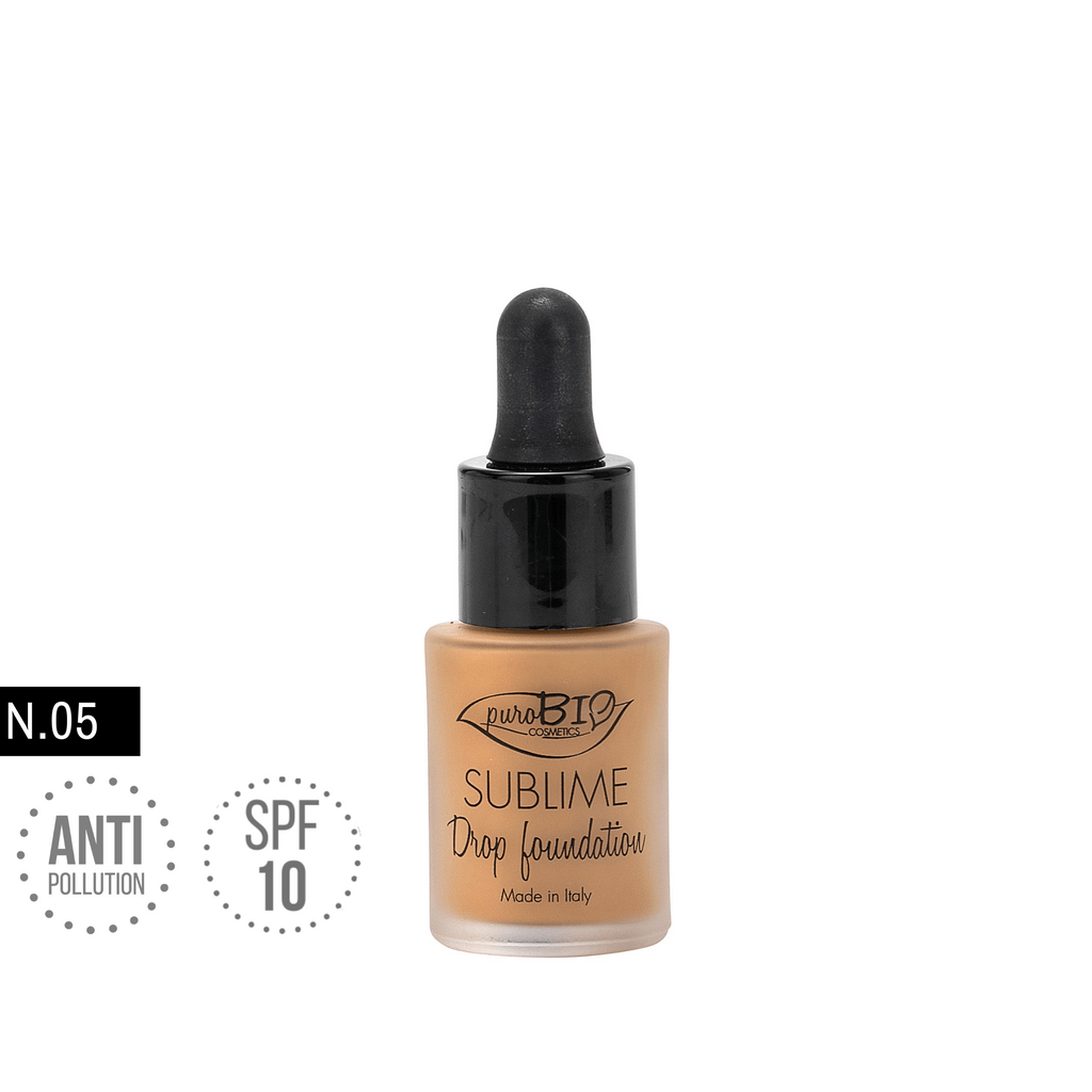 SUBLIME DROP FOUNDATION n. 05