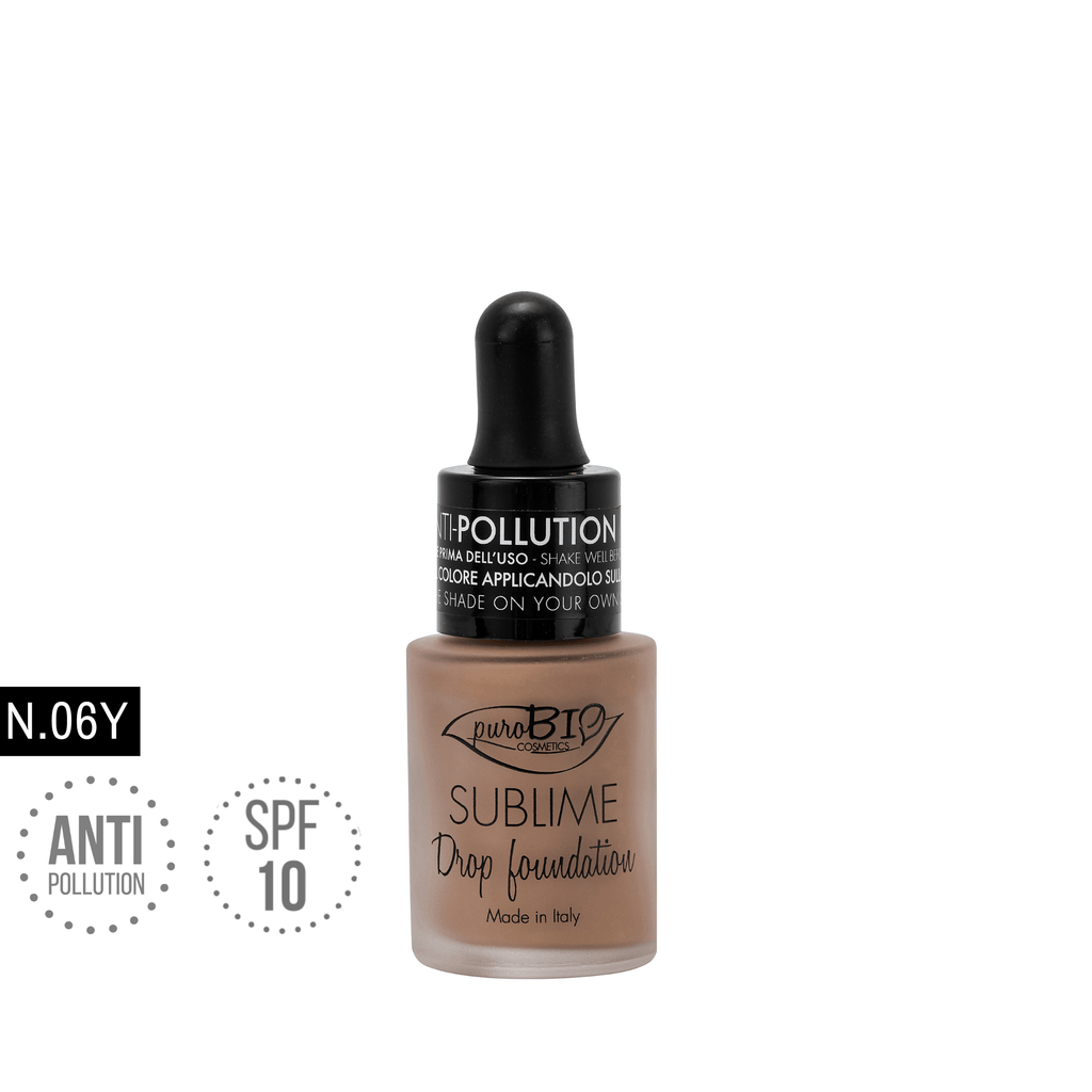 Drop Foundation Sublime n. 06Y
