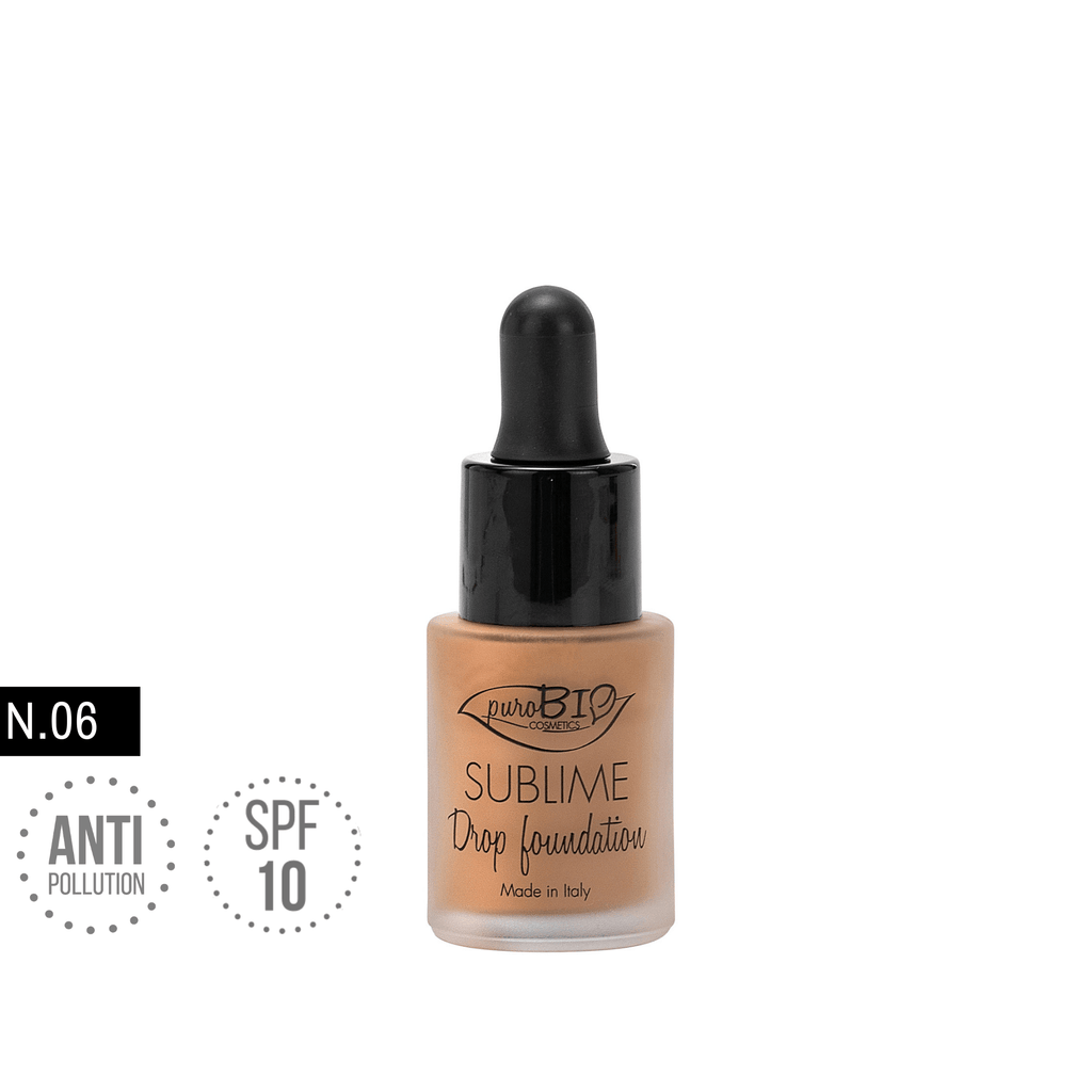 SUBLIME DROP FOUNDATION n. 06
