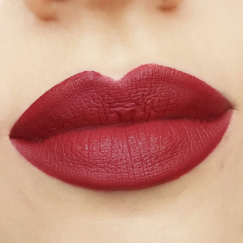 LIPSTICK n. 07 – RED CRIMSON