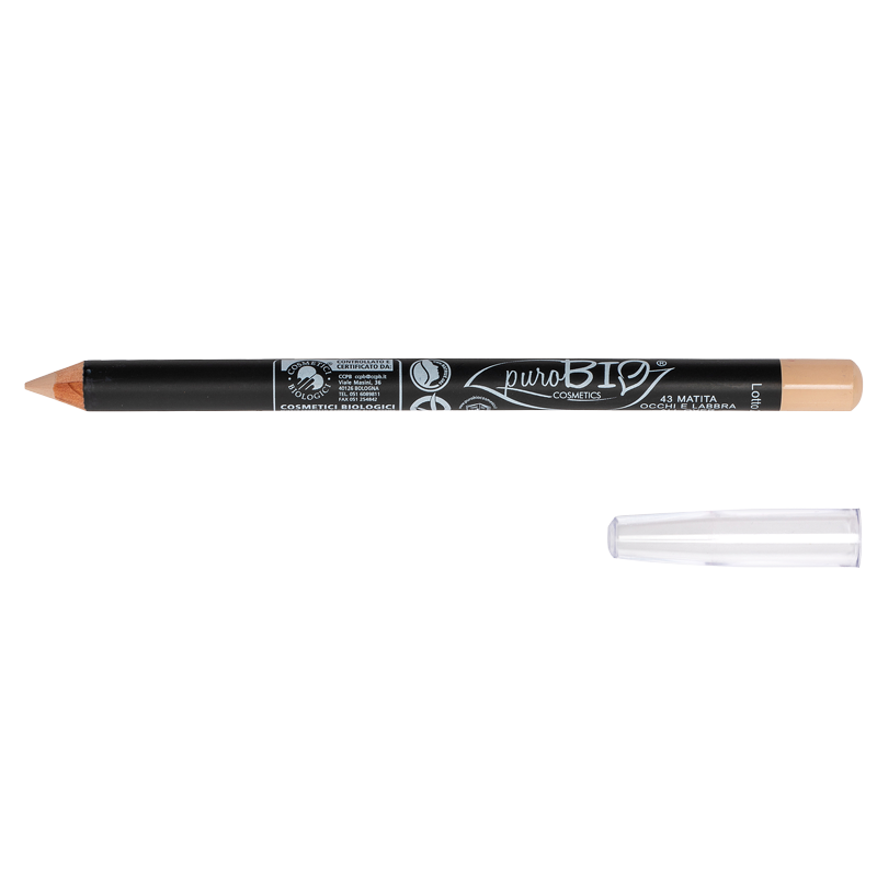 EYE PENCIL n. 43 – NUDE