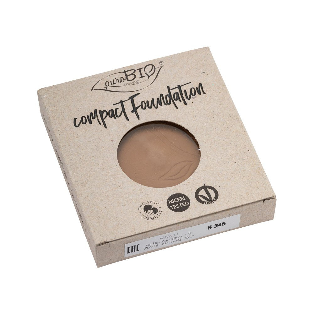 COMPACT FOUNDATION n. 05 REFILL