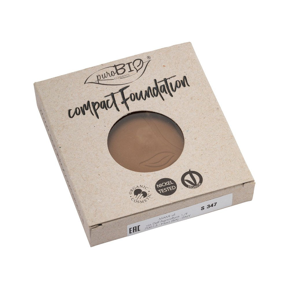 COMPACT FOUNDATION n. 06 REFILL